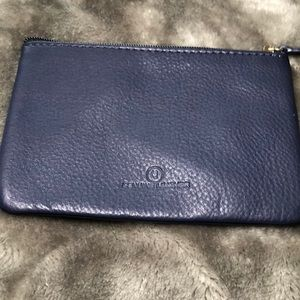 Handbags - Genuine leather coin pouch